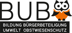 BUBO Logo